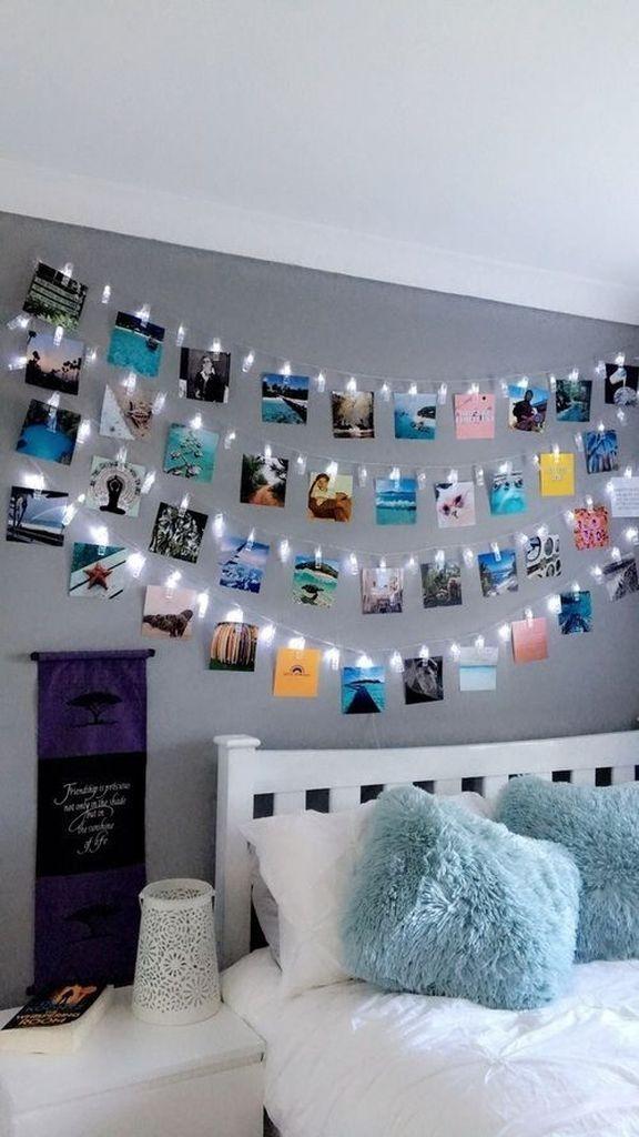 35 beautiful diy fairy light for minimalist bedroom decoration cute bedroom ideas room decor on cute lights for bedroom decorating ideas id=96319