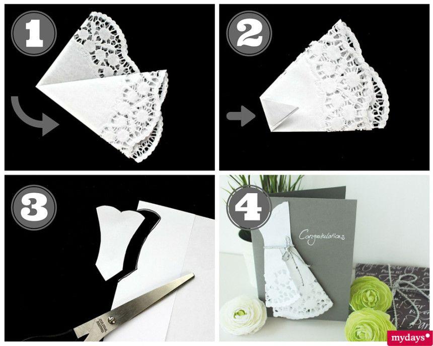karten basteln do it yourself bastelideen diy geschenke pinterest karten basteln. Black Bedroom Furniture Sets. Home Design Ideas