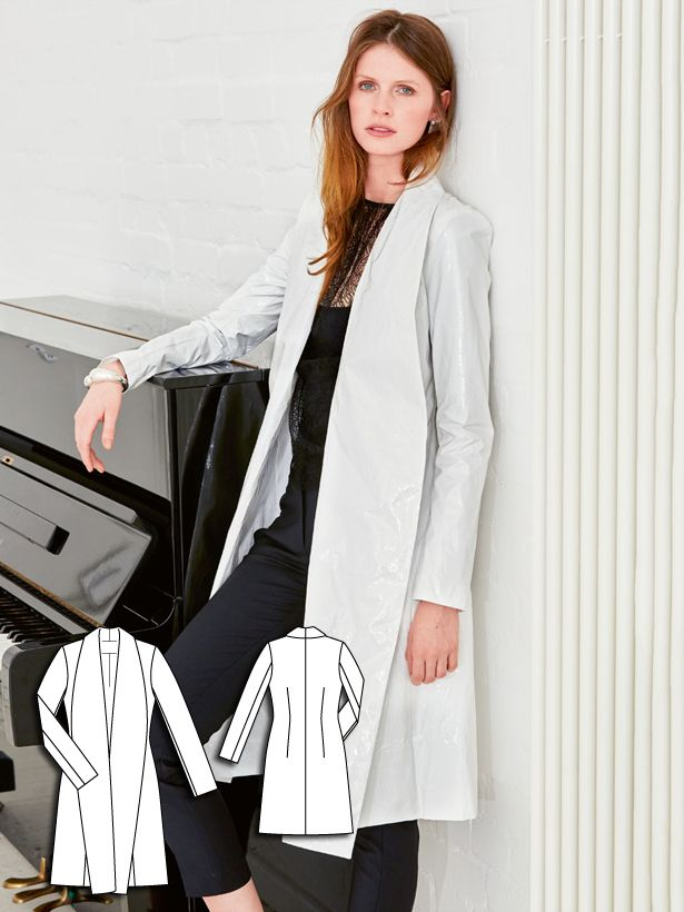 Black and White: 10 New Patterns | Pinterest | Nähkästchen, Faden ...