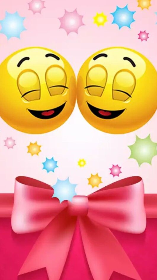 Emoji Wallpaper Happy Birthday Greetings Emojis Faces Smiley Round