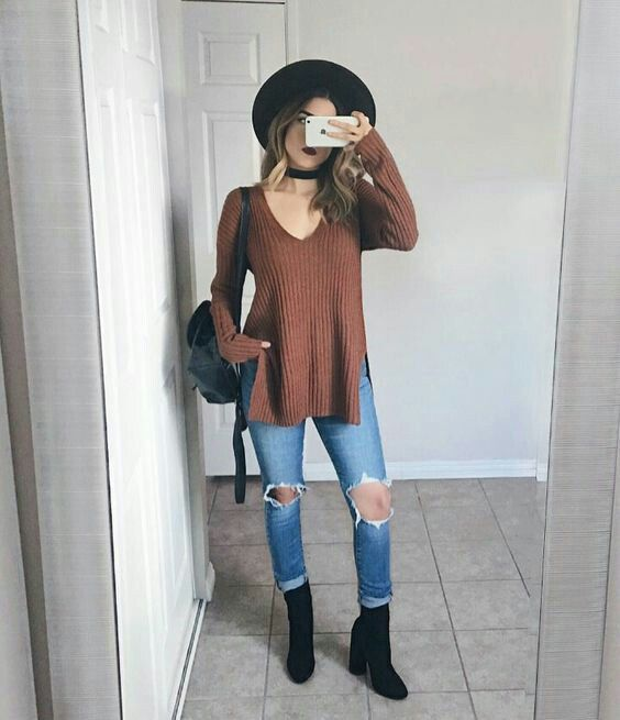 Lilyxritter Fall Winter OutfitsWinter
