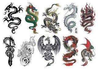 Photo of 101 einzigartige Drachentattoos für Männer und Frauen | Galerie #Tattoosformen…