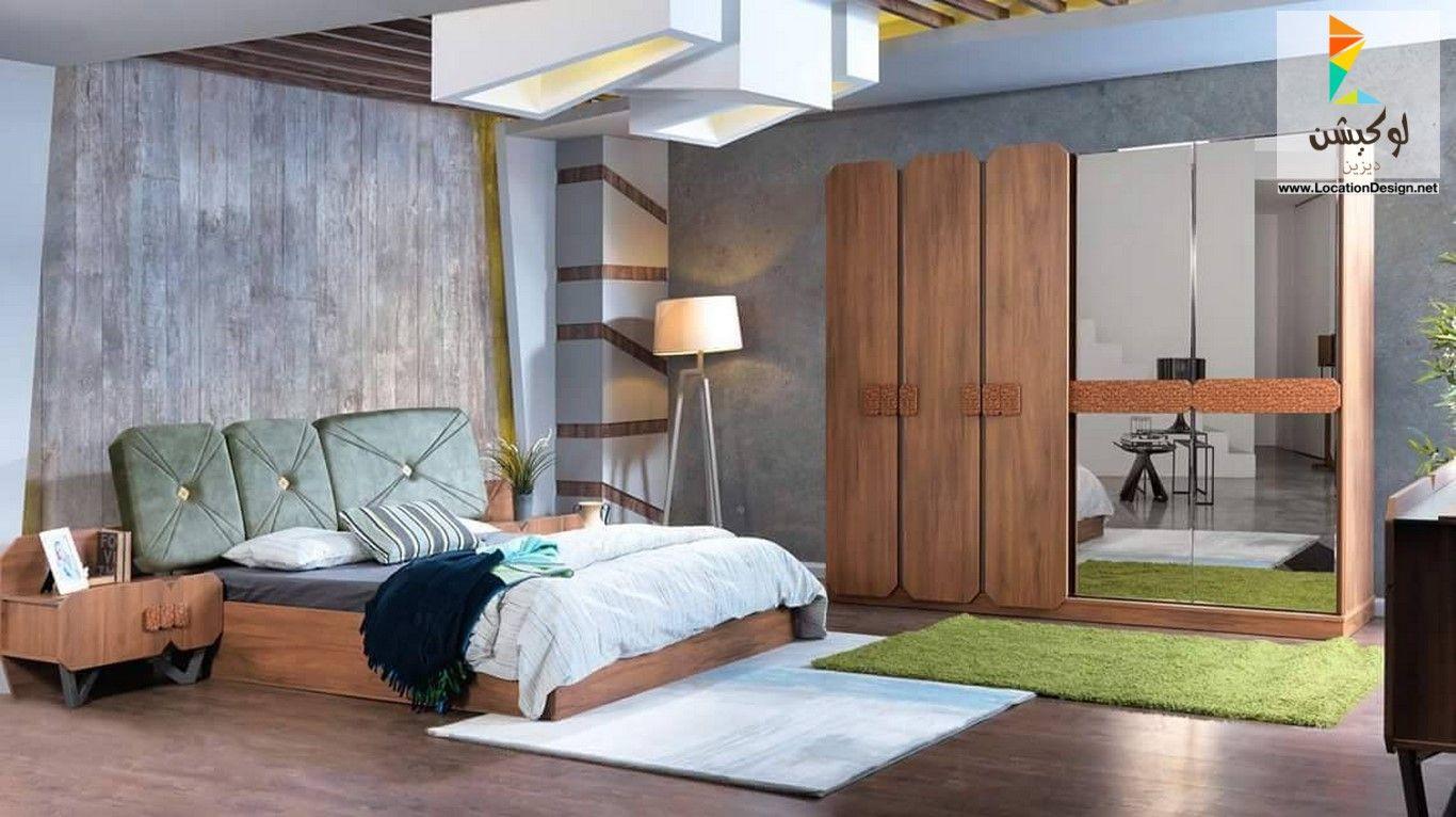 غرف نوم عرسان مودرن 2017 2018 لوكشين ديزين نت Room Home Bedroom