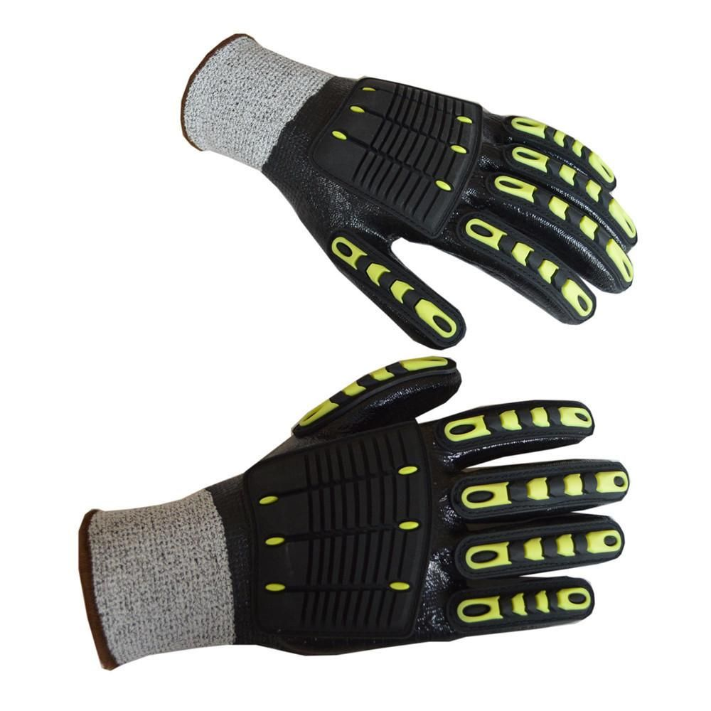 Full Finger Cycling Gloves Road Mtb Mountain Bike Gloves Bicycle