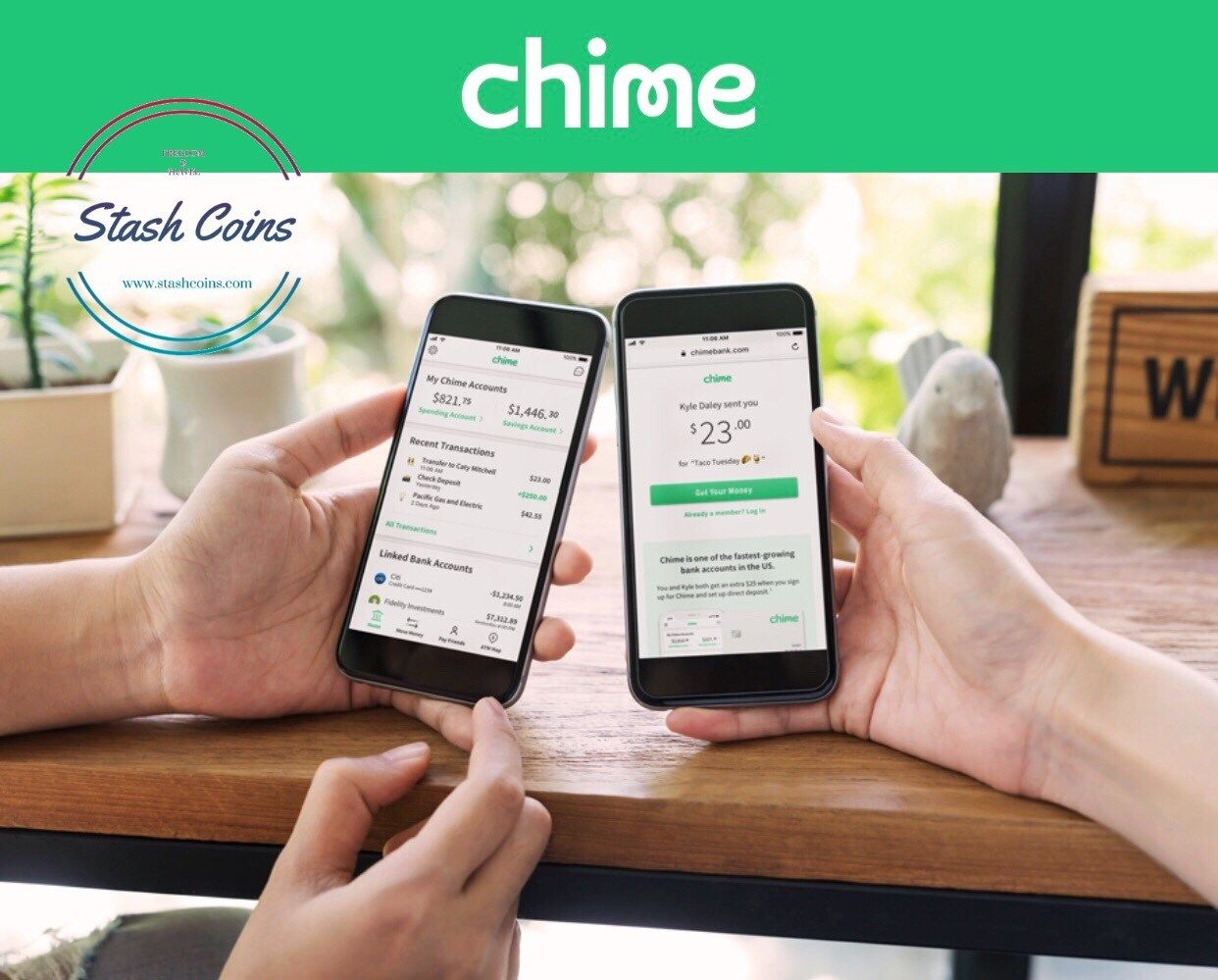 Pay friends free with chime free coins travel