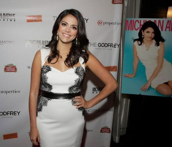Is Mike O'Brien still the boyfriend of Cecily Strong, age 32? They started dating in 2013.