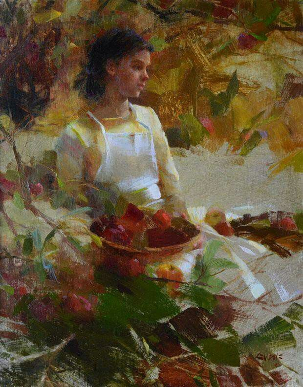 Nancy Guzik Is An Amazing Artist And Has Been Inspiration To Me For Many Years Her Work Conveys A Story In Each Painting