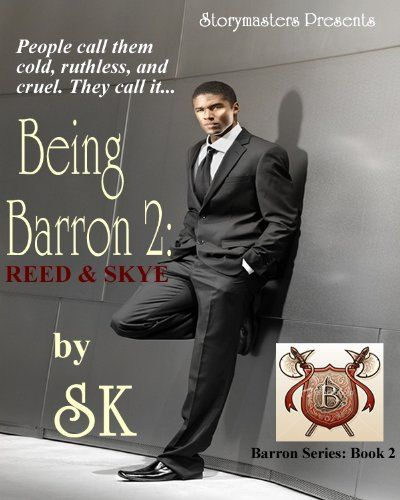 Being Barron 2: Reed & Skye (The Barr... $3.99 #topseller