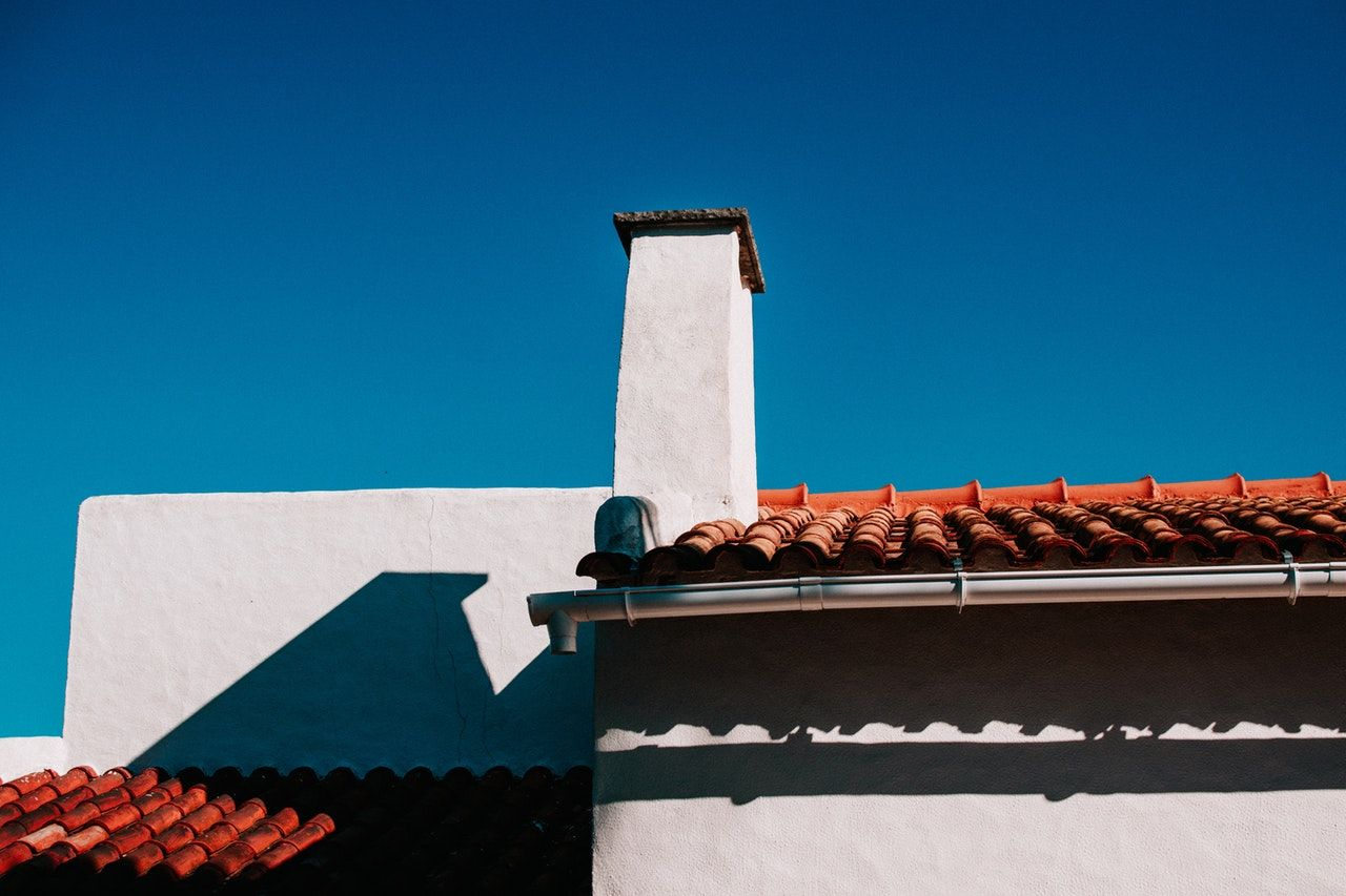 How Much Do Tiles Roof Cost? Roof architecture, Roofing