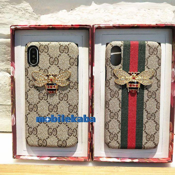 size 40 32430 ae053 贅沢ブランド風グッチGucciのiPhoneX、iPhone8、iPhone7ケース ...
