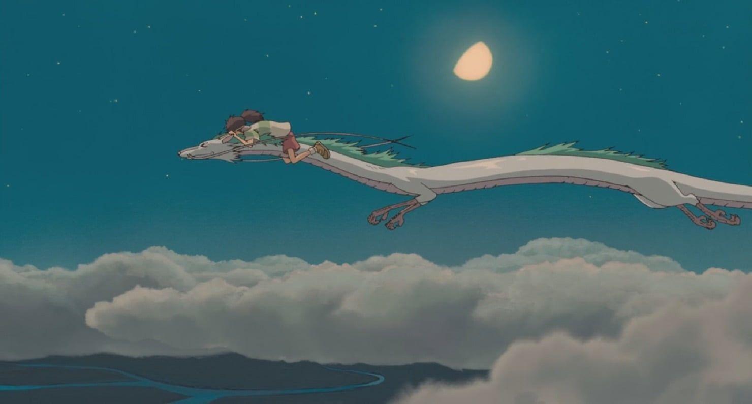 Studio Ghibli Spirited Away Anime Girls Anime Chihiro 720p Wallpaper Hdwallpape Studio Ghibli Spirited Away Studio Ghibli Background Desktop Wallpaper Art