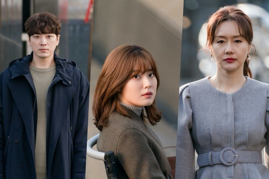 "Lee Joon Hyuk And Nam Ji Hyun Receive Mysterious Offer From Kim Ji Soo In ""365: Repeat Of The Year"""
