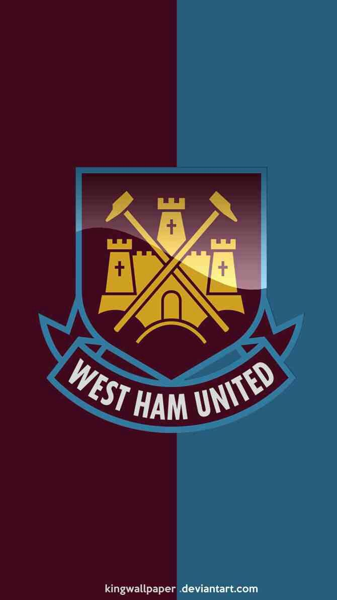 West Ham wallpaper.  a7aaa65c3