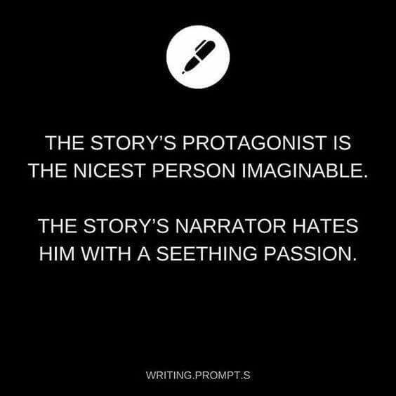 Ein bisschen erinnert mich an einen Anime-Charakter   - Stuff - #AnimeCharakter #bisschen #ein #einen #erinnert #mich #Stuff #writingprompts