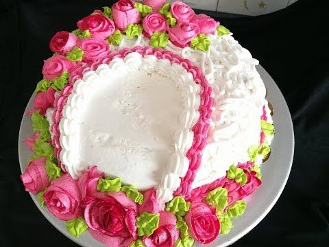 اسهل طريقة لعمل القيمه النجفيه تستحق التجربه Youtube Food Cake Desserts