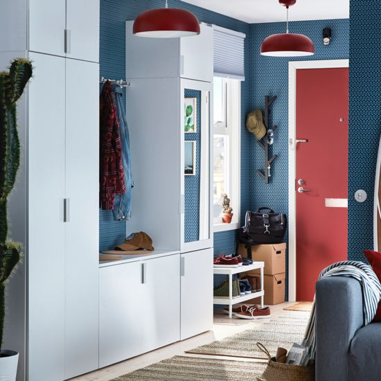 Platsa Kombinationen Ikea Ikea Kleiderschrank
