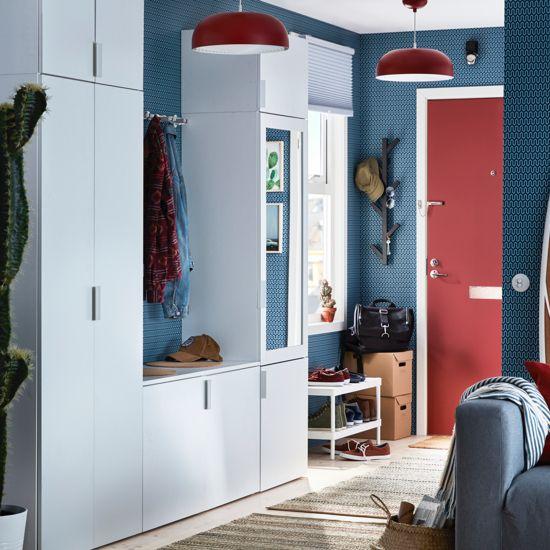 PLATSA Kombinationen - IKEA