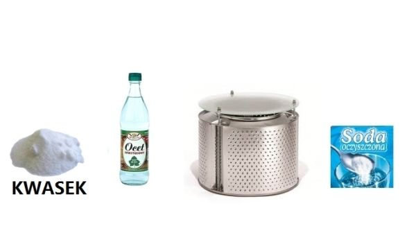 Jak Czyscic Pralke Decorative Jars Cleaning Compost Bin