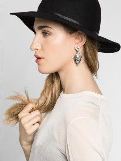 Fashion Earrings: Statement, Studs, Drops & More (Page 2) | BaubleBar