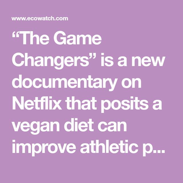 Elite Athletes Are Going Vegan Will It Help You Going Vegan Vegan Diet Health And Wellness