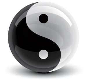 35+ Yin and yang taoism inspirations