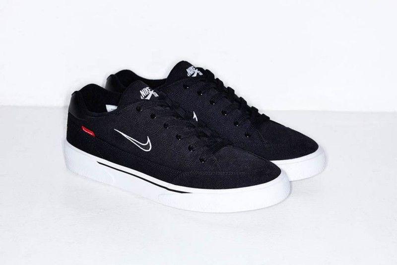 Supreme x Nike SB GTS QS Review