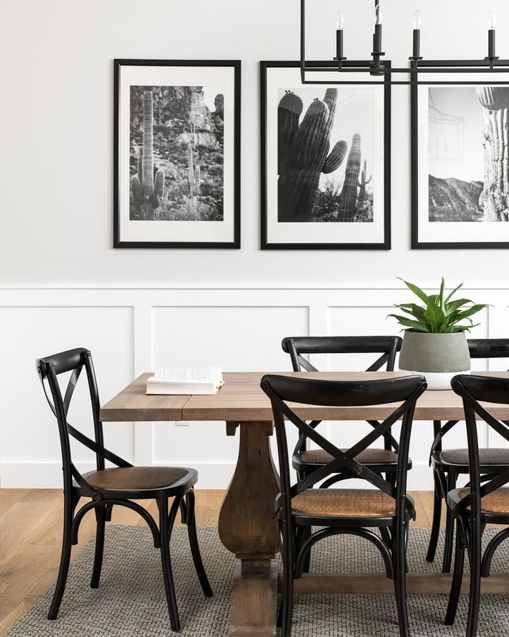 Home Staging Dining Room Table: Pin By Designed Simple On HOME