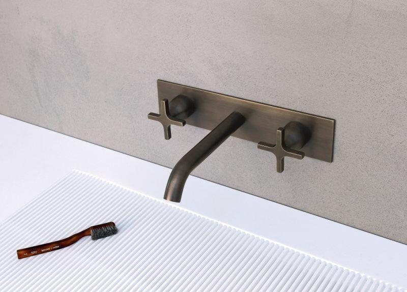Nouvelles salles de bains Agape Milan Design Week Milan, Salle