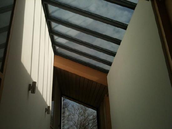 maison packer Architecte Dierckx   Sebastien Adresse  Rue des