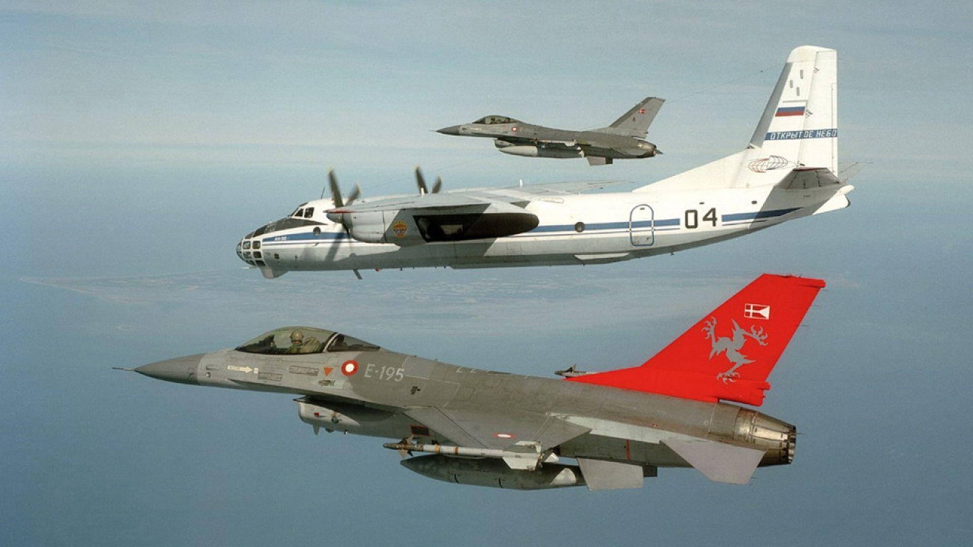 Russia Says Us Making Unacceptable Demands On Open Skies Treaty Nato Openskiestreaty Russia Treaty In 2020 Open Sky Military Russia
