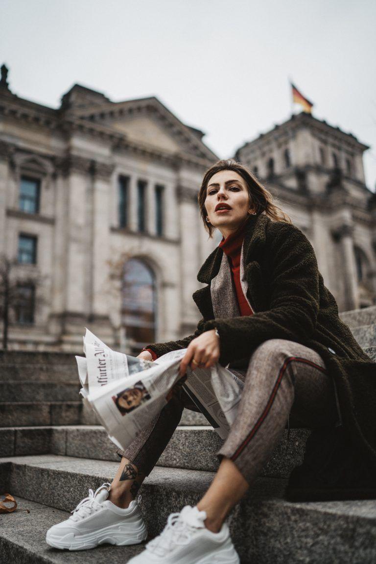 Photo of Como me envolvo politicamente? – Entrevista com Diana Kinnert | Blog de moda da Alemanha / Blog de moda da Alemanha, Berlim