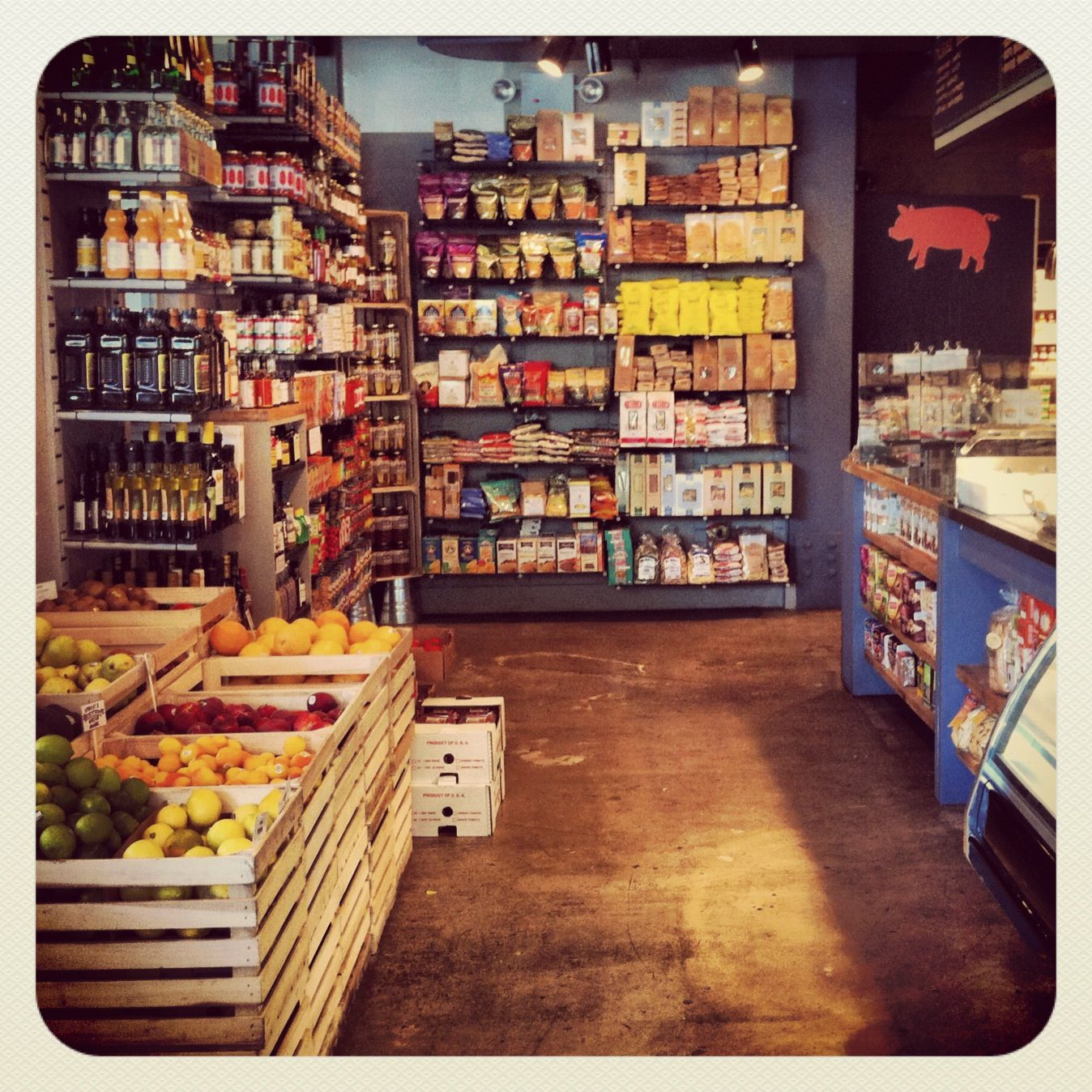FORAGERS CITY GROCER COMES TO WEST CHELSEA