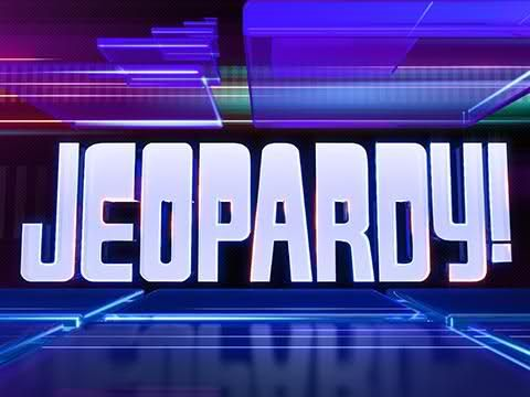This site allows you to custom-make your own Jeopardy game very - jeopardy powerpoint template