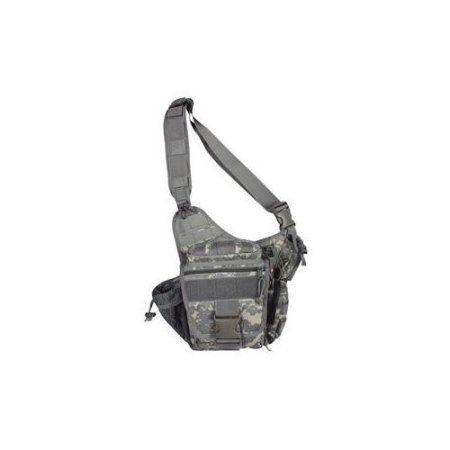 Fox Outdoor Advanced Tactical Hipster, Army Digital 099598513979, Green