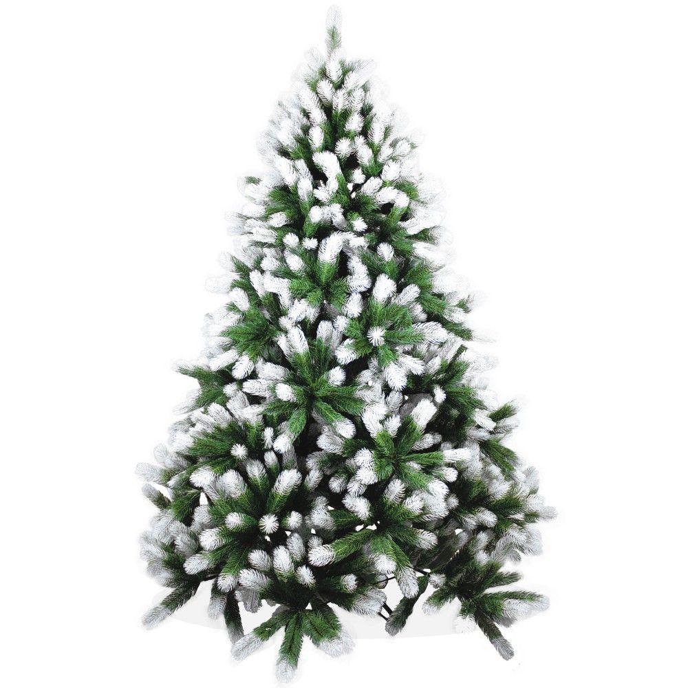 Künstliche Tannenbaum.Künstlicher Weihnachtsbaum 180cm Pe Spritzguss Beschneiter Premium