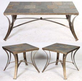 Superieur Cool Slate Coffee Table , Fancy Slate Coffee Table 57 About Remodel Home  Kitchen Ideas With