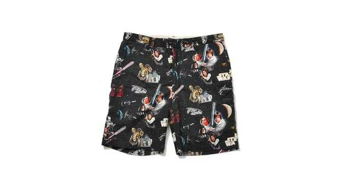 XLarge Collaborates With Star Wars for More Gear for a Galaxy Far, Far, Away | Complex