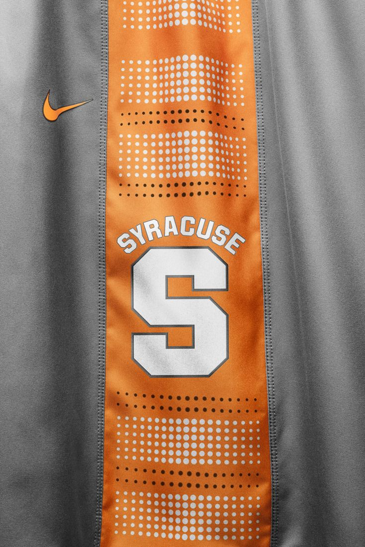 PHOTOS Syracuse Basketball Nike Hyper Elite Platinum