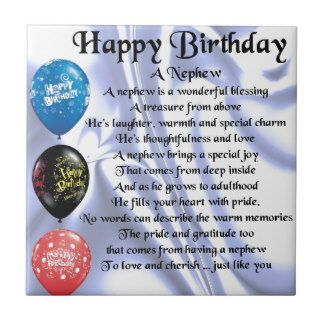 Happy Birthday Nephew Quotes Happy Birthday Nephew Quotes … | A WORLD OF INSPIRATION   H2O  Happy Birthday Nephew Quotes