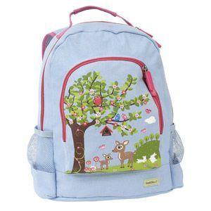 dd7d9b2f03c Bobble Art - Rush - Large Kids Backpack - Kids Bag - Girls Backpack   Haggus