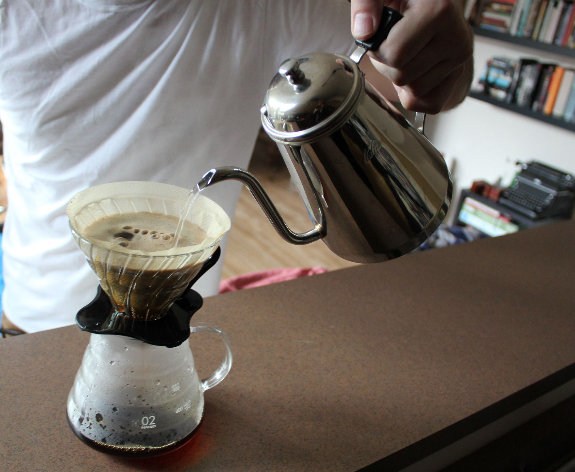 47++ What is pour over coffee brewing ideas in 2021