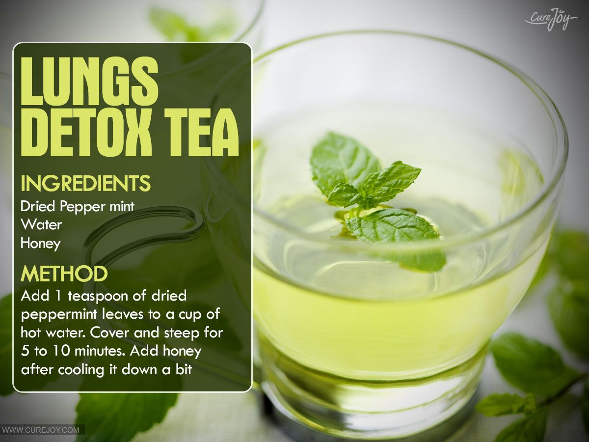 Can You Drink Tea On A Juice Cleanse