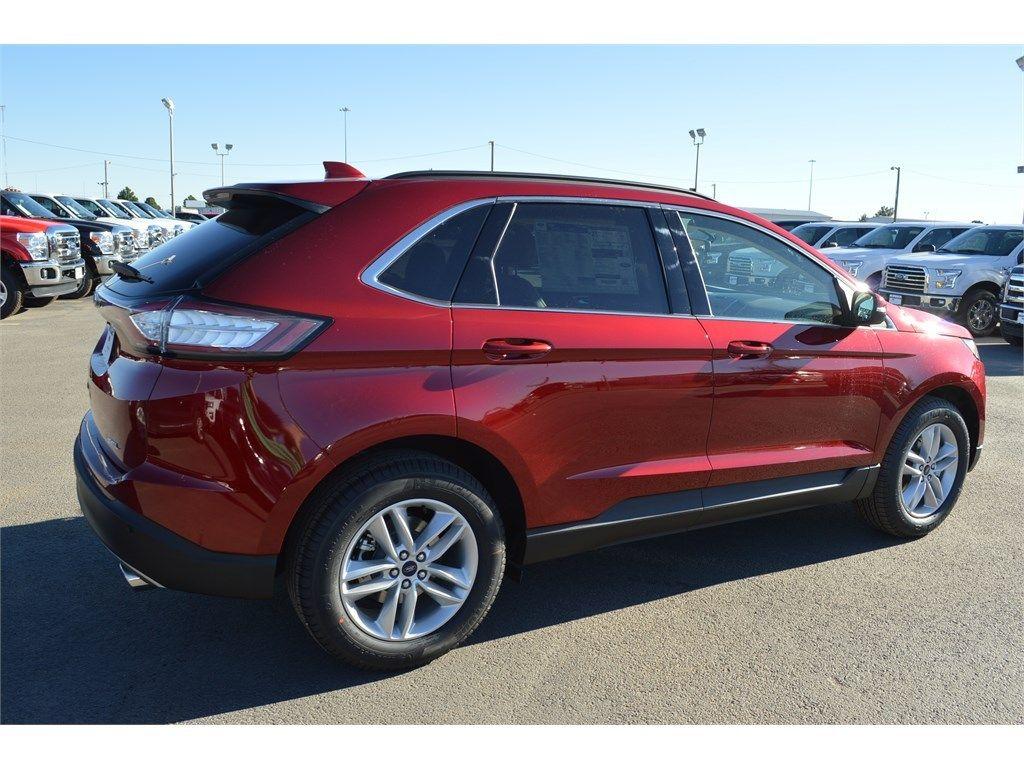 Rogers Ford Midland TX FordEdge Midland, Ford edge