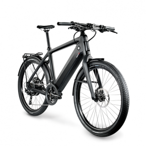 The E Bike That Can Replace Your Car Bike Electric Bicycle