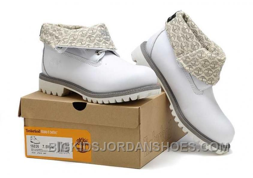 http://www.bigkidsjordanshoes.com/timberland-roll-top- · Timberland Roll  TopGrey BootsBoots For MenRetro ...