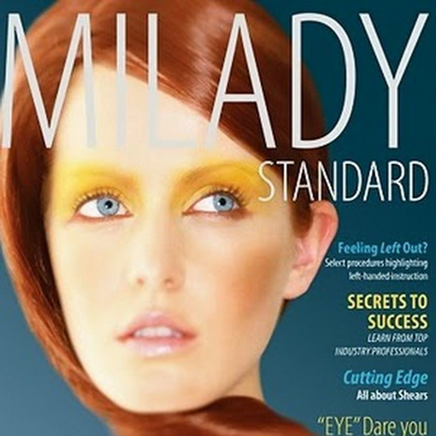 Cosmetology Powerpoint Milady2013 Cosmetology Esthetician Skin Care Specialist
