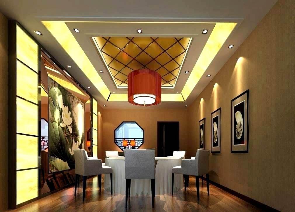Image result for dining room false ceiling | Dining room ...