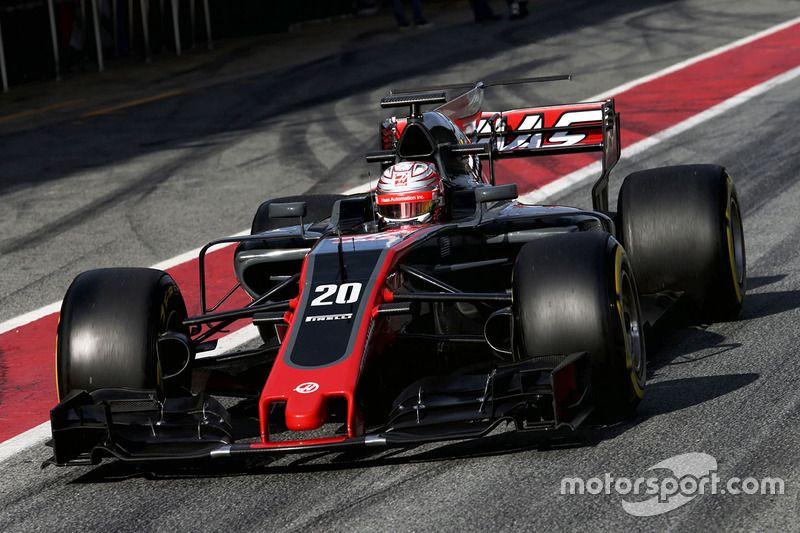 haas f1 team will start the british grand prix mid pack