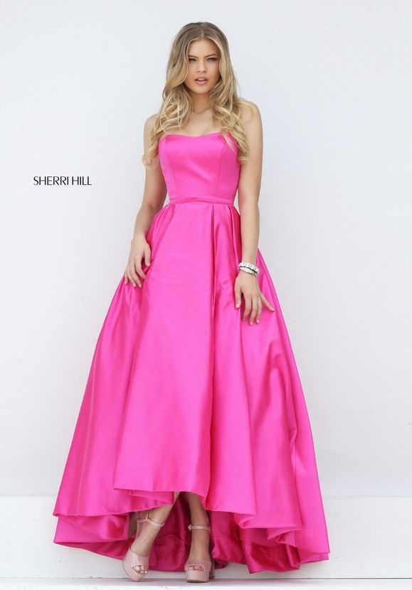50226 - SHERRI HILL | Prom, Wedding, and Homecoming Dresses ...