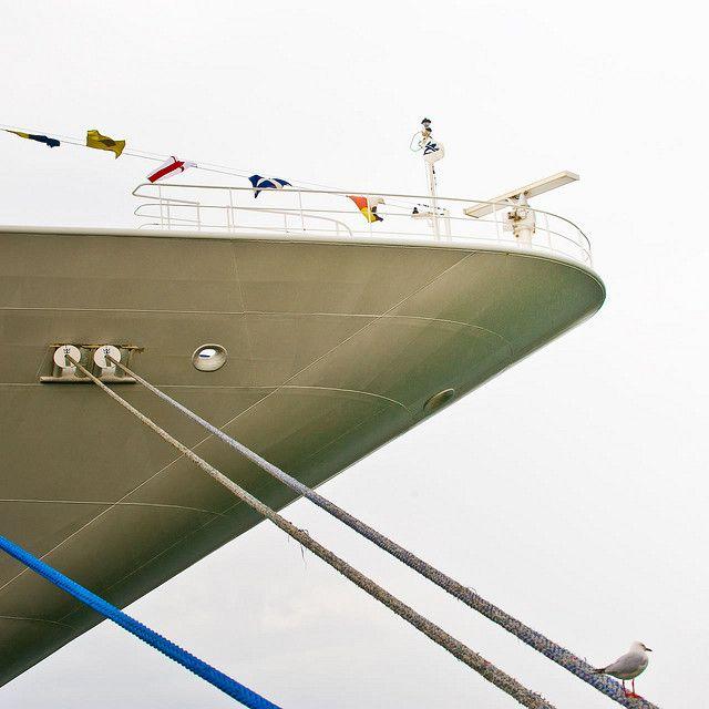 CubaGallery - Ship / Boat / Bird